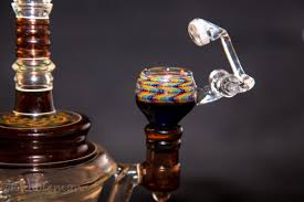 Sofa King We Todd Did by Mothership Glass Collection Collectors International