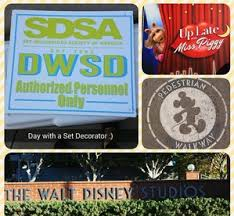 Set Decorators Society Of America President by Sdsa The Buzz Special Issue Dec 2015