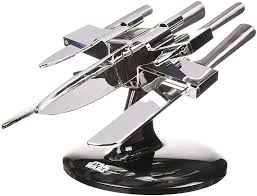 wars x wing knife block kitchenware for wars fans includes 5 knives