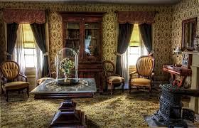 100 Victorian Interior Designs Luxury Victorian Interior Of Living Room Free Image