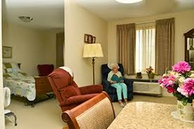 Assisted living Seymour IN