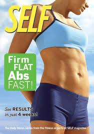 Core Shape Firm Flat Abs Fast