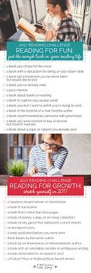 The Modern Mrs Darcy 2017 Reading Challenge Get More Out Of Your Life In