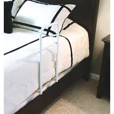 Stander Ez Adjust Bed Rail by Drive Medical Home Bed Assist Grab Rail With Bed Board Walmart Com