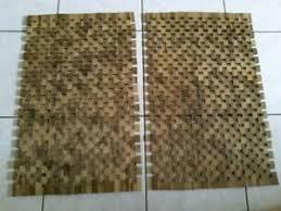 bambusmatte badezimmer ausstattung und möbel ebay
