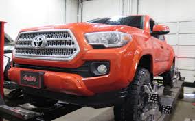 Toyota Tacoma In For A Leveling Kit And Rear Lift Blocks | Cars ... Cst Performance Suspension Lift Kits For 42018 Chevy Silverado Leveling Kit Jeep New 2016 Nissan Titan Xd Available Stillen Garage Truck Tuff Country Ezride Amazoncom Readylift 662053 3 Rear Block Automotive Or Level Your Gmc Trucksuv The Right Way Readylift Fine Bit O Installing Rbps Fourinch 2017 F250 Phoenix Expressions Lift Kit 12018 Gm 2500hd 68 Stage 2 Mcgaughys 8inch 2012 Ram 3500 Truckin Magazine Install Guide On Our F150 50l Fx4