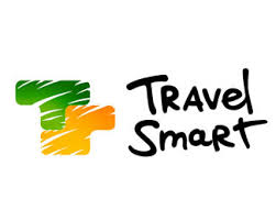 Travel Smart Logo Design