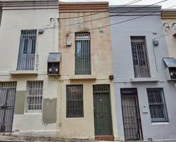 100 Sydney Terrace House This Tiny 285metre Wide Terrace In Could Fetch 800000 At