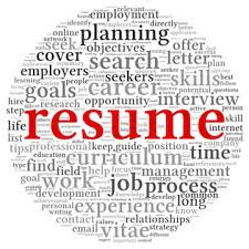 Target Your Resume To Specific Jobs Through A Step By Development Process