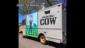 100 Cow Truck New Mpls Food Highlights Local Farmers WCCO CBS Minnesota