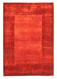 loribaft teppich 240 x 170 cm rot morgenland teppiche