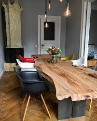 baumtisch liveedgetable tisch table www holzwerk hamburg de