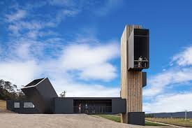 100 Shipping Containers Buildings Reworked A Winery Becomes An Attraction