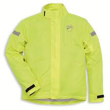 ducati rev u0027it strada 2 rain jacket 981028x