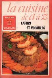 a à z cuisine 9782253020905 la cuisine de a à z abebooks françoise burgaud