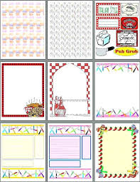 Scrap Like Lorry Free Digital Template Scrapbook Sketch From Designs