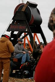 Pumpkin Chunkin Delaware 2014 by Checking Out The Big Guns Snapshots And Sojourns