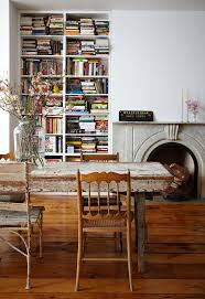 Living Room With Fireplace And Bookshelves by 61 Best Bookshelves Images On Pinterest Bookcases Books And