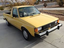 1981 VOLKSWAGEN RABBIT - $12,100.00   PicClick My Volkswagen Rabbit Looks Like A Toy Next To These Normal Trucks X 1982 V4 Manual Pickup Truck For Sale Napa County Ca In Florida Used Cars On Buyllsearch Vw 01983 In Denver Youtube 1981 Stratford Ct 21872619 Vws Atlas Pickup Truck Concept Is Real But Dont Get Too Excited Air Cooled Restoration Repair Online Sales Pueblo Co Image Detail For Pictures Wallpapers Rabbit Pickup 16l Diesel 5spd Reliable 4550 Mpg Sell Used Volkswagen Truck Same Owner Since 1990