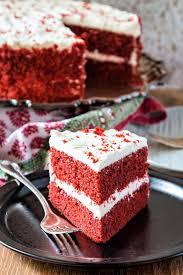 traditional velvet cake recipe pastry chef