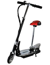 120W Electric Scooter For Kids