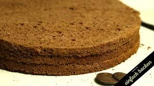 schokoladen biskuit grundrezept i wiener boden backen