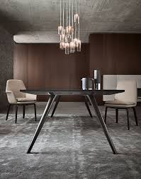 100 Minotti Dining Table Minotti Evans Table Table Chairs Room