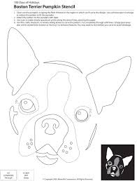 Maleficent Pumpkin Stencil by 22 Free Pumpkin Carving Dog Stencils Breed Specific Pumpkin