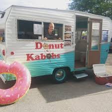 Donut Kabobs - Salt Lake City Food Trucks - Roaming Hunger