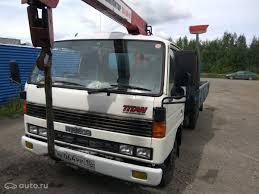 Купить Mazda Titan с пробегом: 1994 года, цена 650 000 рублей — Авто.ру