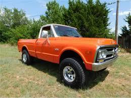 100 1972 Gmc Truck GMC Pickup For Sale ClassicCarscom CC1133077