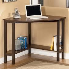 Staples Corner Desk Oak corner desk with shelves large image for corner desk with shelves