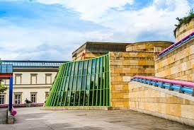 100 Architects Stirling Sir James British Architect Britannicacom