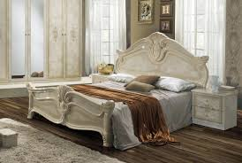 kleiderschrank 4 trg amalia in beige klassik italienisch