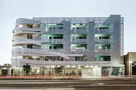 100 Tighe Architecture La Brea Housing Designed By Patrick With