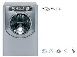 hotpoint ariston aq9f 491 xv aqualtis inox frontal 9kg 1400t