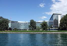 siège nestlé nestlé headquarter vevey vd switzerland siège social d flickr