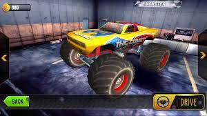 100 Juegos De Monster Truck De Carros Para Nios Carreras De Camiones Monstruos Kids