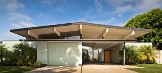 100 Eichler Palo Alto Wish For An Homes Development TC Modern