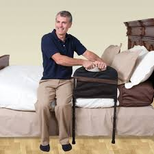 Elderly Bed Rails by Ablerise Bed Rail Assist For Home Beds Roomy Pocket 2084 For Bed