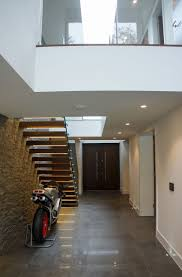 100 David James Architects Inspiring Display Of Natural Textures Nairn Road Residence In