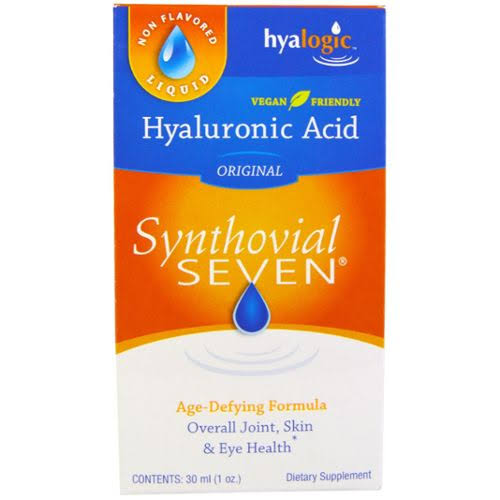 Synthovial Seven Hyaluronic Acid Liquid - 1 Oz