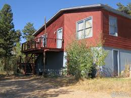 100 Homes For Sale Nederland Co 50 Navajo Trl CO 80466 3 Bed 2 Bath SingleFamily Home MLS 896896 24 Photos Trulia