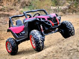 100 4x4 Rc Truck 12v Big Toys Lifted Truck With Parental Remote