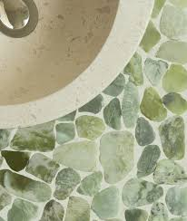 les mosa祚ques par bati orient shower floor tiles 4 less 34 99