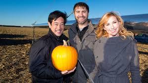 Pumpkin Chunkin Delaware by Discovery Channel Going U0027punkin Chunkin U0027 On Thanksgiving