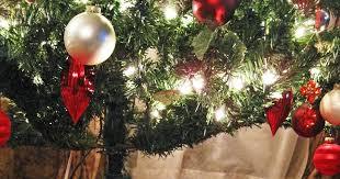 Christmas Tree Cataract Surgery by The Bunny Hut Bunny U0026 The Holidays