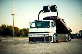 The Baller Hauler - Miles Shinneman's 1993 Isuzu NPR Transporter