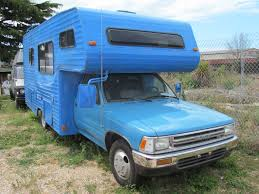 File:Toyota Truck Camper (31830536455).jpg - Wikimedia Commons Leentu Pick Up Truck Tent Campers Top Car Reviews 2019 20 Alaskan Bed Liners Tonneau Covers In San Antonio Tx Jesse 2003 Toyota Tacoma 4x4 V6 1994 Bigfoot 611 Import Camper Tundra 6x6 Wild Youtube Lifted With Bushwacker Fender Flares On Grid Offroad Wheels Filetoyota 31830536455jpg Wikimedia Commons Questions Towing A 7000 Lb Camper With Our 2017