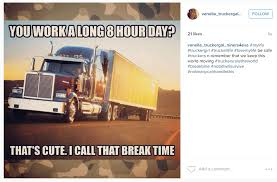 Women Truckers On Instagram Who Are Breaking The Mold 10 Best Cities For Truck Drivers The Sparefoot Blog Uber Hits The Brakes On Its Selfdriving Truck Division Disruption Has Brought To Taxi Business Is Coming 3 Tips Find Quality Carriers Be A Freight Broker Ramco News Tips And Insights Hcm Erp Logistics Driver Dot Osha Safety Traing Requirements Trucking Blogs 2018 Tg Stegall Co Our Life Road Page 2 Of 15 Northeast Trucking Company Adds Tail Farings To Cut Fuel Zdnet Logistix Company